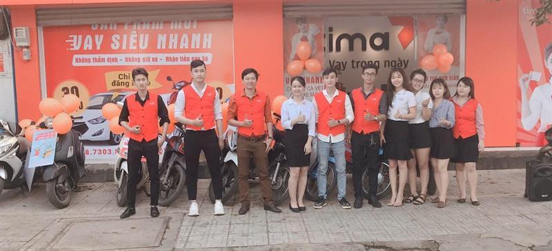 Tima Khai Trương PGD Thứ 7 Tại TP.HCM
