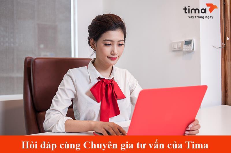 Hỏi đáp cùng Chuyên gia tư vấn của Tima (Phần 1)