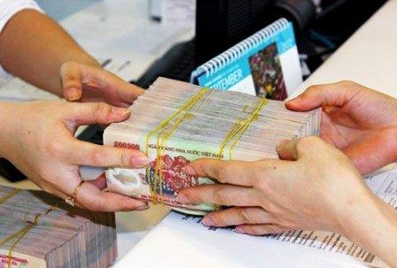 Vay tiền nóng huyện Thường Tín - Vay tiền chỉ cần sổ hộ khẩu
